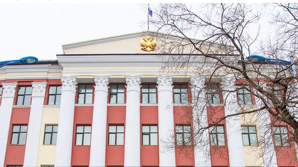 Морской государственный университет имени адмирала Невельского во Владивостоке