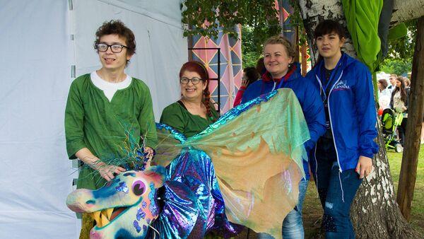 Добровольцы Южного Урала займутся культурным волонтерством
