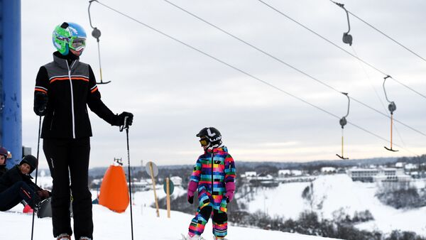 Всероссийские лыжные соревнования Старты Мечты пройдут в феврале