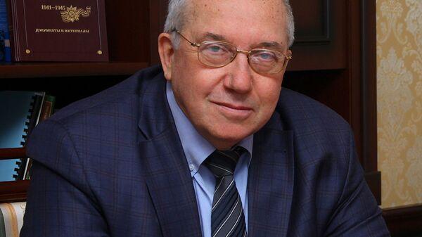 Бывший секретарь Совета Безопасности РФ Андрей Кокошин