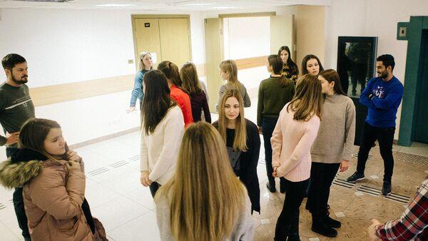 Региональный центр волонтеров культуры создан во Владимирской области