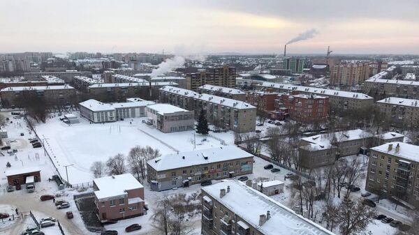 Город Копейск, Челябинская область