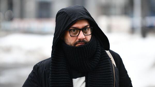 Кирилл Серебренников прокомментировал освобождение из-под домашнего ареста