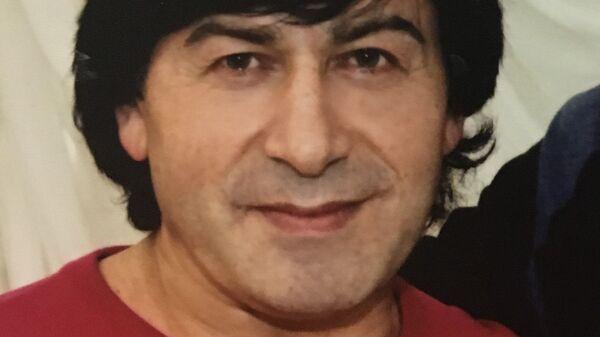 Ахмед Сахратулаев