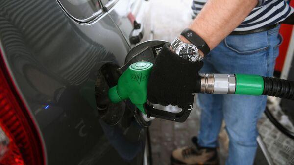 Иркутская область заняла 21 место среди регионов Российской Федерации  подоступности бензина