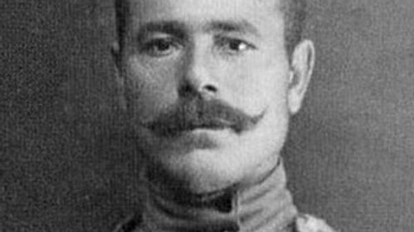 Никифор Климович Удалых, полный кавалер солдатского Георгиевского креста