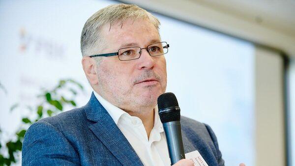 Заместитель генерального директора РВК Михаил Антонов