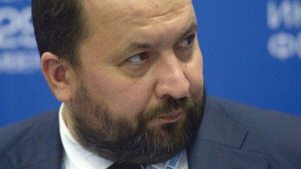 Иван Благодырь