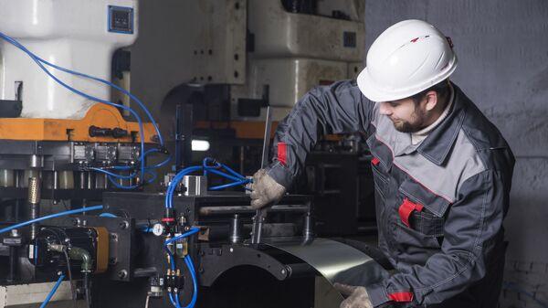 В Москве запущено производство металлических кабеленесущих систем
