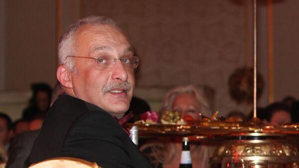 Александр Друзь