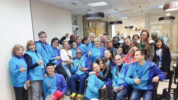 Объявлен конкурс по созданию центров серебряного волонтерства в России