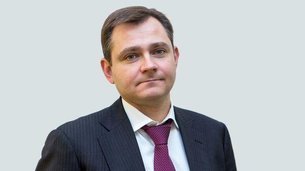 Президент ПАО ОАК Юрий Слюсарь