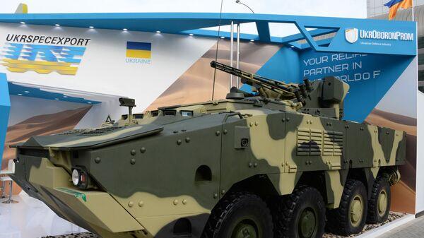 В Киеве пожаловались, что ФСБ перекрыла поставки деталей для ВПК Украины