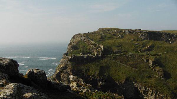 Замок короля Артура