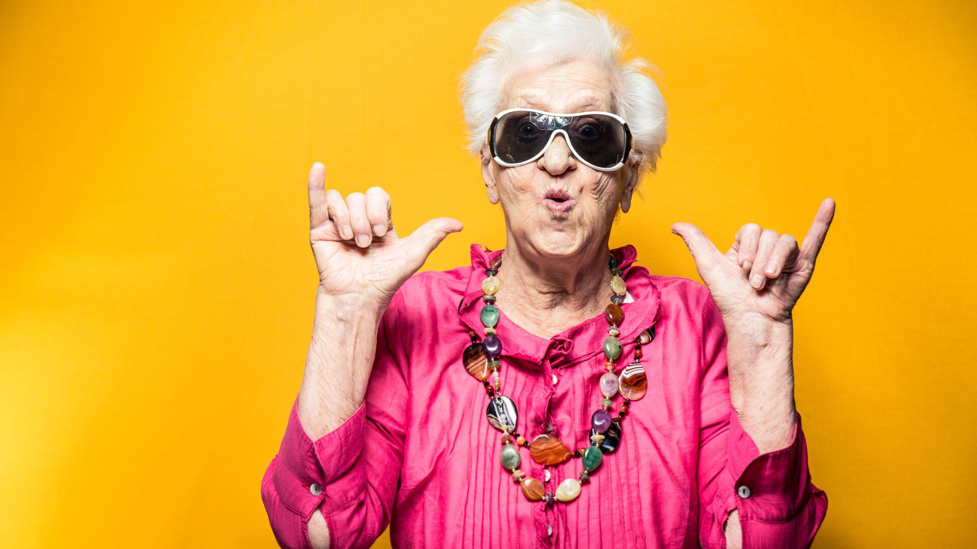 Ученые установили главный фактор долголетия