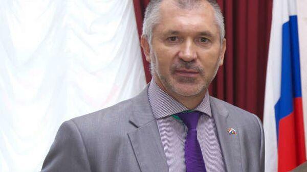 Почетный консул Королевства Нидерланды в городе Южно-Сахалинск Валерий Беспалов