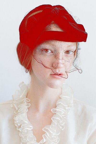 Gisela Filc. Победитель национальной номинации фотоконкурса Sony World Photography Awards 2019