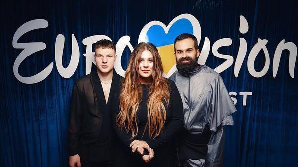 «Чистые дебилы»: Как Украина пыталась отправить на «Евровидение» патриотов
