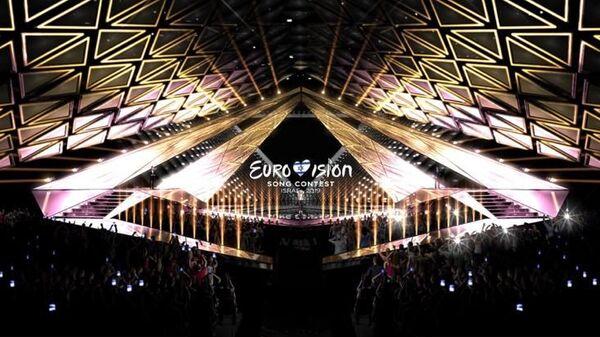 Конкурс Евровидение-2019 в Израиле