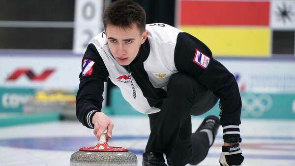 Даниил Горячев