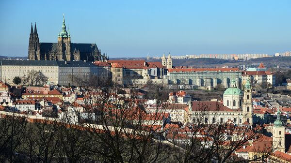 """Вице-премьер Чехии опроверг сообщения о """"торге"""" с Россией из-за Врбетицы"""