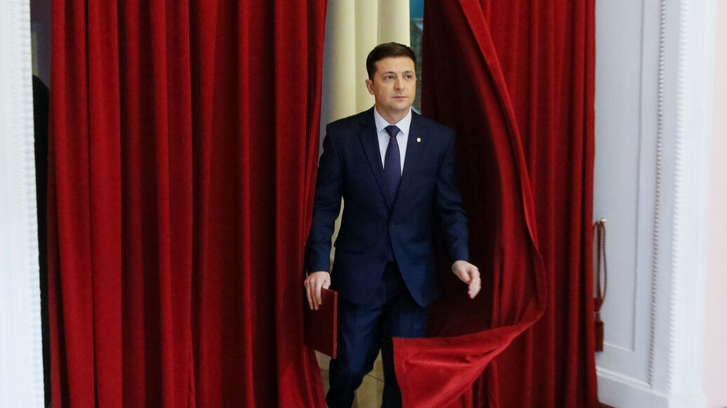 Зеленский рассказал, может ли Крым вернуться в состав Украины