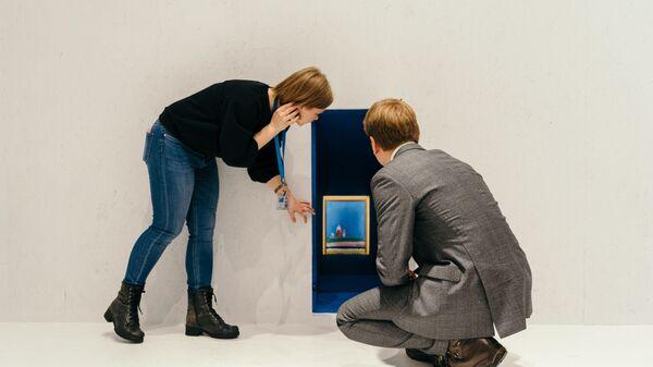 Выставка Игра с шедеврами: от Анри Матисса до Марины Абрамович
