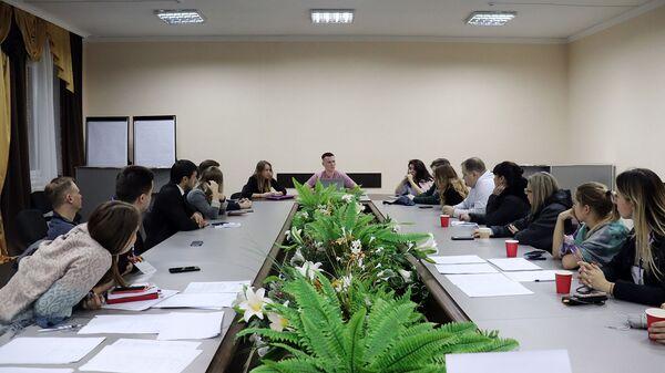 Экспертные встречи по развитию волонтерства пройдут в 70 субъектах РФ