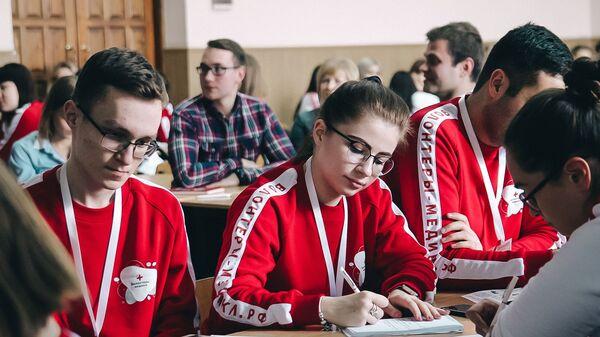 В Магаданской области появятся волонтеры-медики