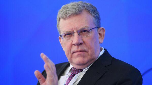 Кудрин прокомментировал план по увеличению инвестиций до 25% ВВП