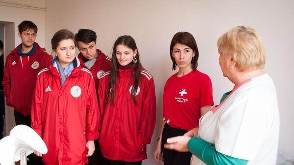 Волонтеров-медиков подготовят к профилактике онкологических заболеваний