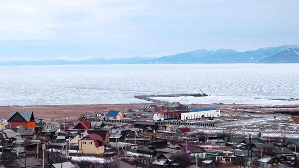 Строительство завода по розливу воды на берегу Байкала приостановлено