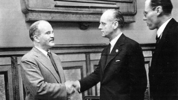 В Кремле не знают позицию Путина по отмене осуждения пакта 1939 года