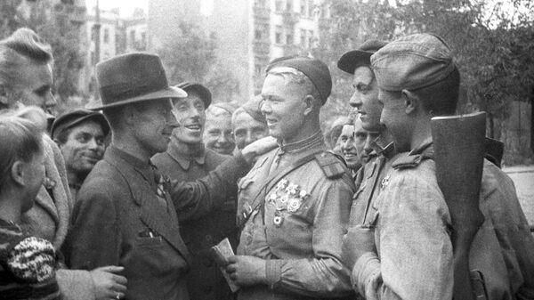 Все как бывало. Польша встретит начало Второй мировой без России