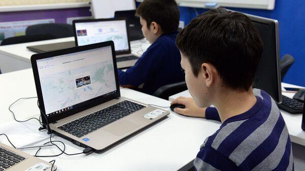 Завершился очередной этап конкурса цифровых волонтеров #УзнайМир