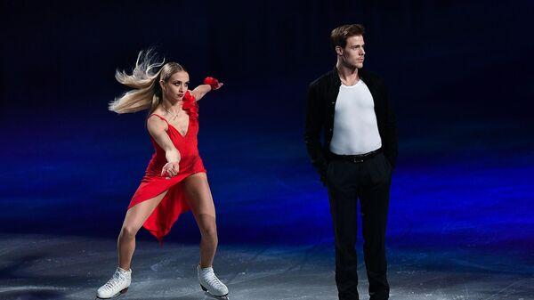 Медведева: в середине сезона временами казалось, что я приемная
