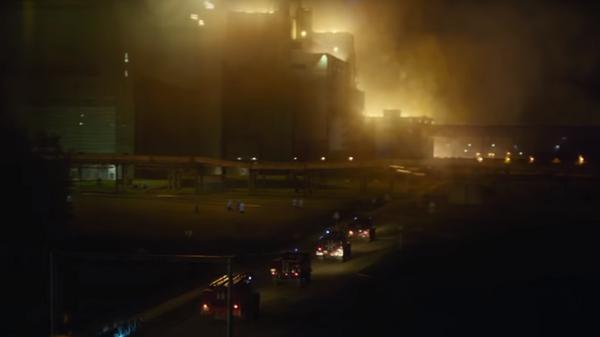 HBO опубликовала трейлер сериала Чернобыль