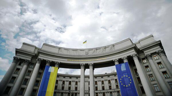 Россия пригласила Украину на заседание глав МИД СНГ