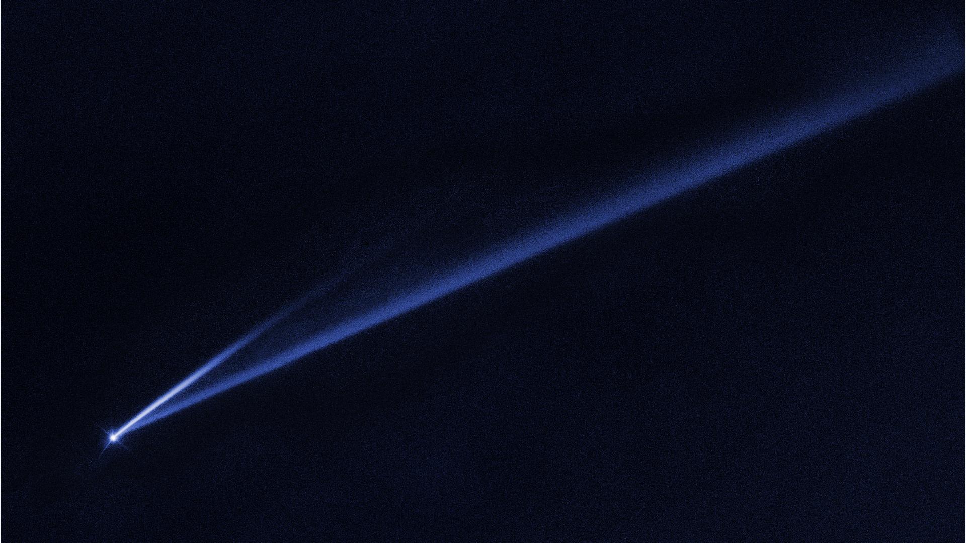 Земле грозит столкновение с астероидом 2 ноября