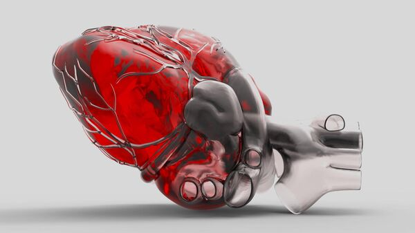 """Операция """"имитация"""": зачем искусственным тканям новые свойства"""