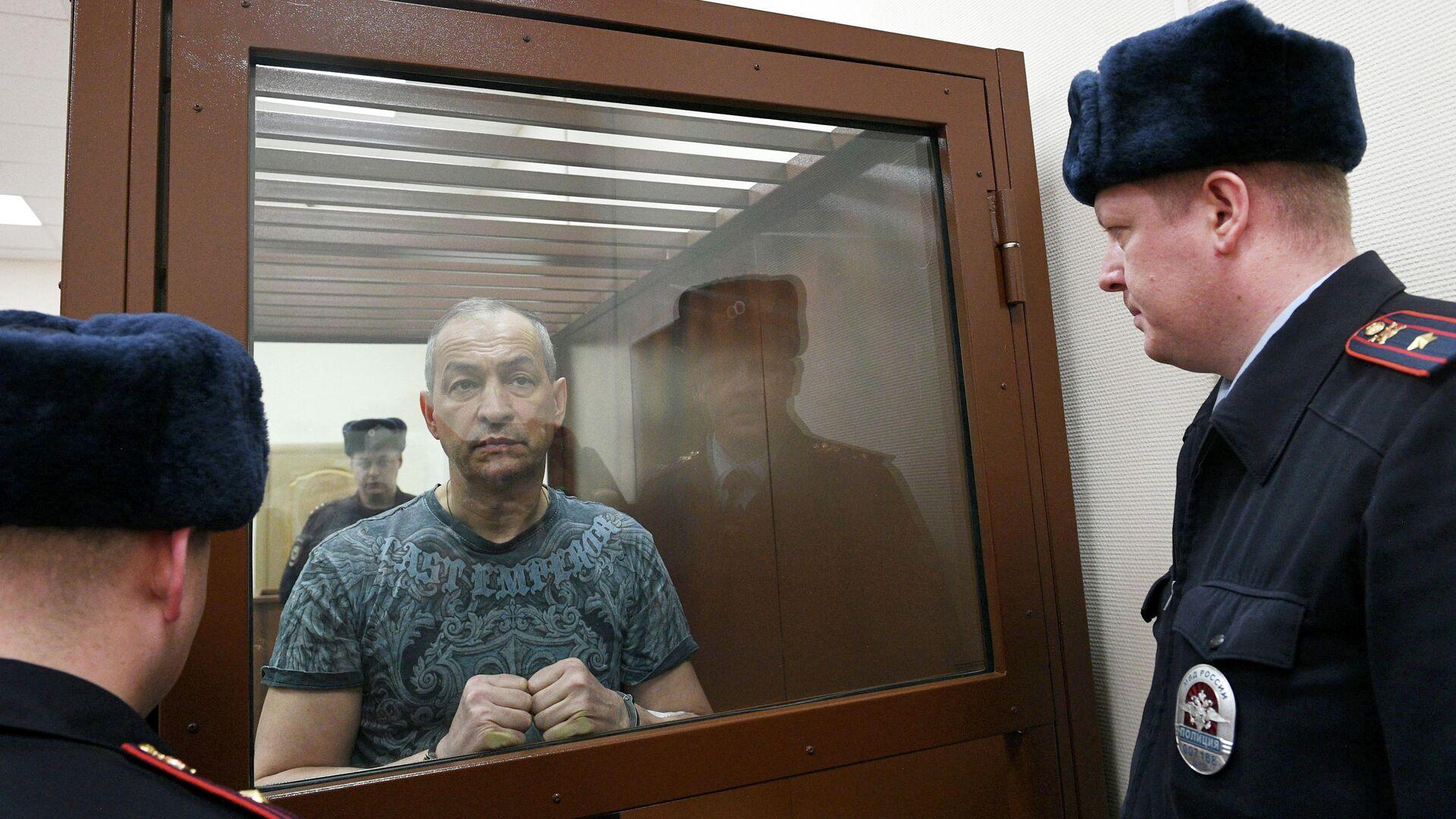 В тверском УФСИН прокомментировали информацию о голодовке Шестуна
