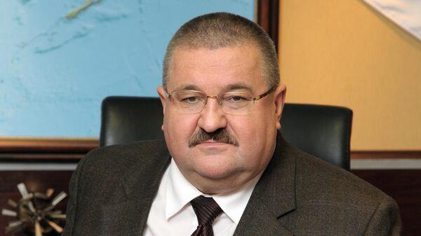 Заместитель генерального директора Росатома Вячеслав Рукша