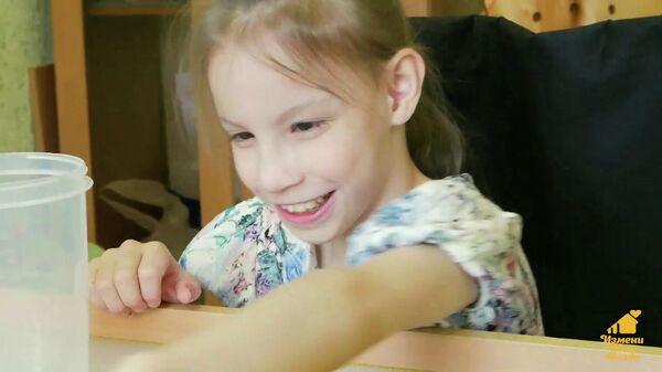 Надежда М., май 2009, Республика Башкортостан