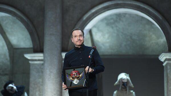XXV Церемония вручения театральной премии Золотая Маска