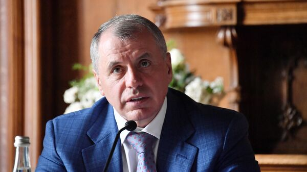 В Крыму не рассчитывают на нормализацию отношений с Украиной при Зеленском