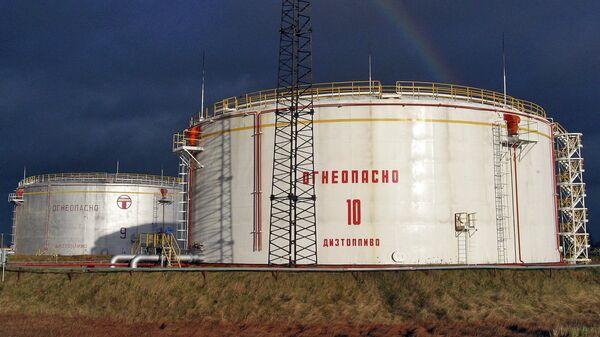 Грязные нефтедоллары
