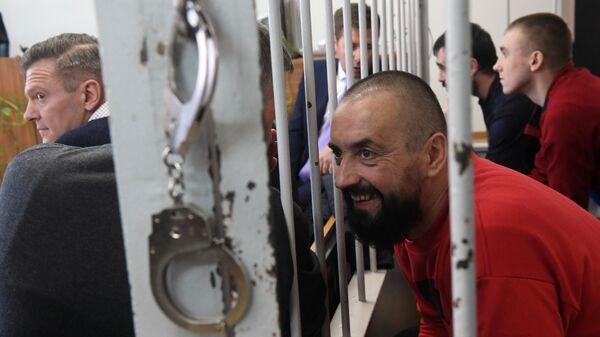 """МИД Украины увидел """"смену тона"""" России по делу о задержанных моряках"""