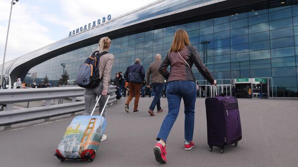 Russian tourists return to Yerevan several times in a year
