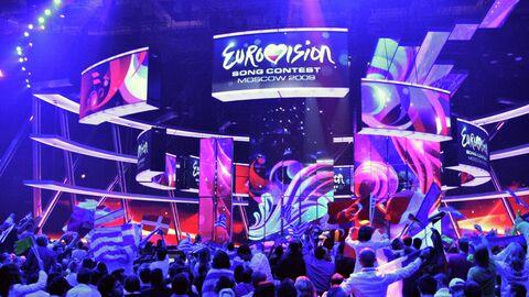 Конкурс Евровидение