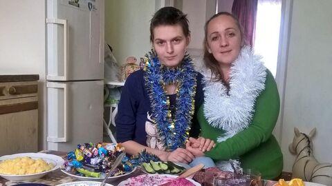 Елена и Валентина